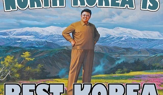 meth, north korea, drugs, weed, the4519