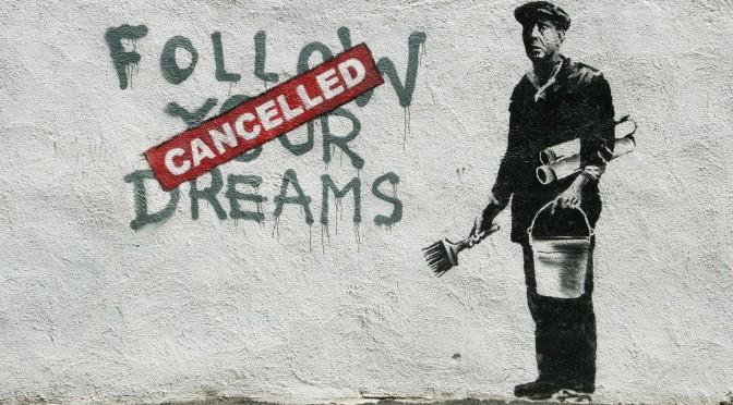 banksy, street art, art, graffiti, the4519