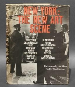 nyc, art, scene, gallery, pop art, yiannis george bellis