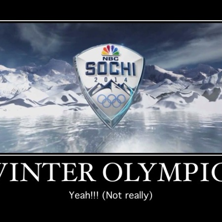 sochi, winter olympics, nbc, the4519