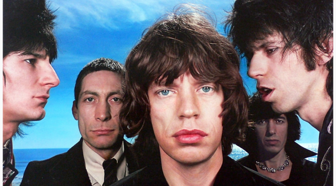 mick jagger, keith richards, the rolling stones, ruby mazur, rock and roll, entertainment news