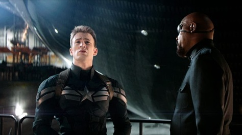captain america winter soldier,  captain america winter soldier movie, captain america 2, the first avenger, nick fury