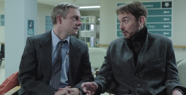 martin freeman, fargo, fx, television, movies, coen brothers