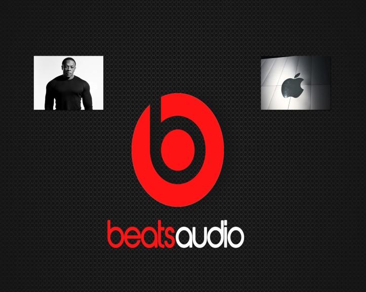 beats by dre, apple, jimmy iovine, beats audio