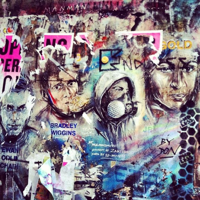 Artist Spotlight: Paul 'Don' Smith