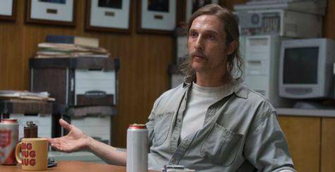 true detective, rust cohle, hbo, Matthew McConaughey