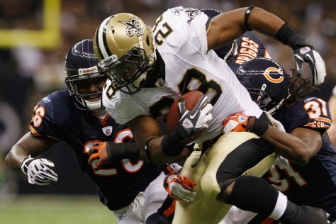 mark ingram, fantasy football, nfl, pro football, breaking nil news