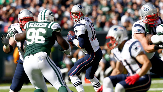 Tom Brady Ready For Rex Ryan's Jets: 'He Tests Every Part Of Your Game'