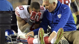 new york giants, victor cruz, nfl