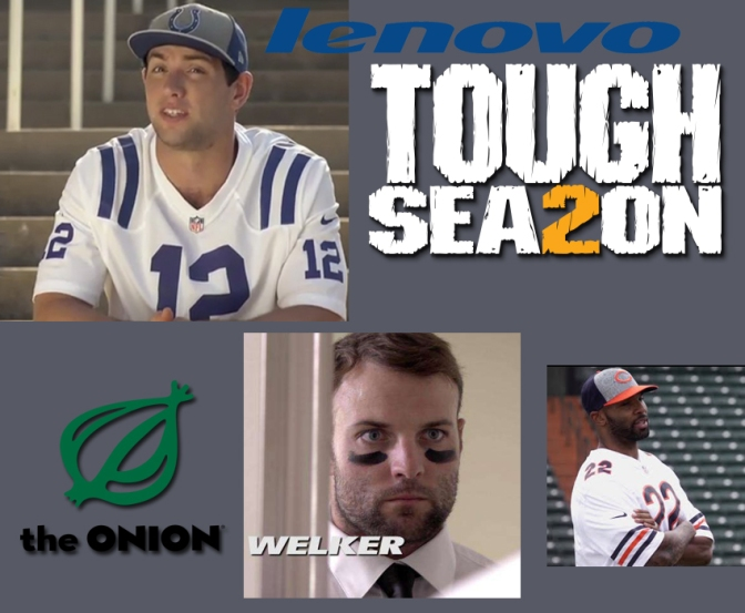 "Watch Web Series:  ""Tough Season, Episode 9"""