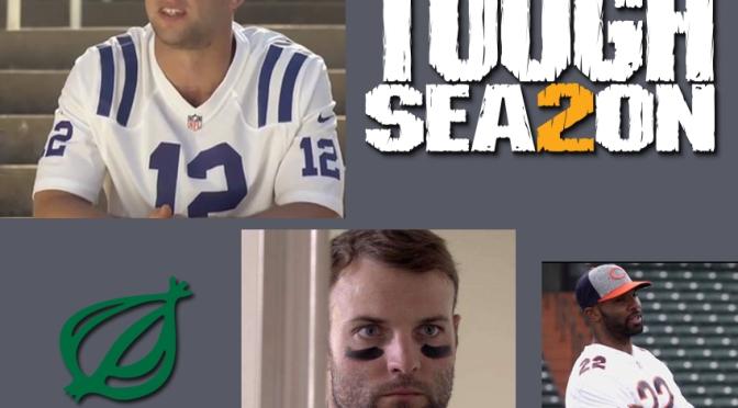 """Watch Web Series:  """"Tough Season, Episode 9"""""""