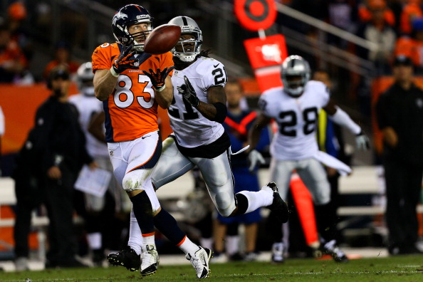Broncos See A Much Better Raiders Team This Time