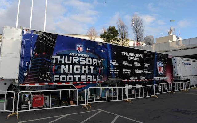 2015 NFL season opener: New England Patriots host Pittsburgh Steelers