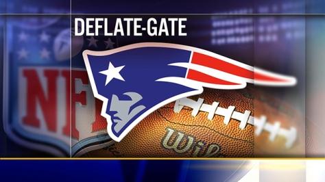 deflated football, deflategate pats footballs, nfl football, free fantasy football, DEFLATE GATE, weigh these balls, bill belichick