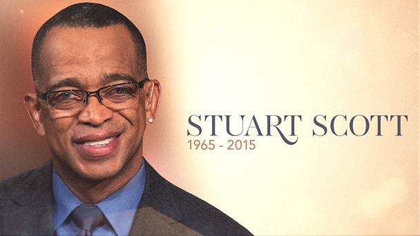 Stuart Scott Sayings