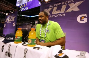 Williams' wait pays off with Super Bowl trip after 11 seasons with Minnesota