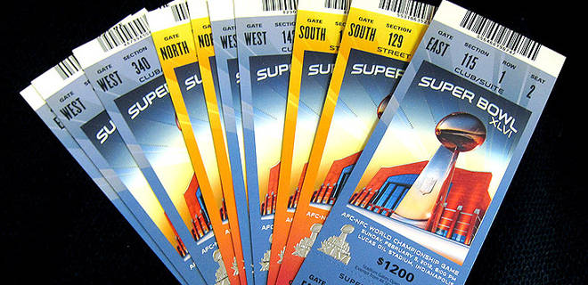 The Shady Story Behind Soaring Super Bowl Ticket Prices