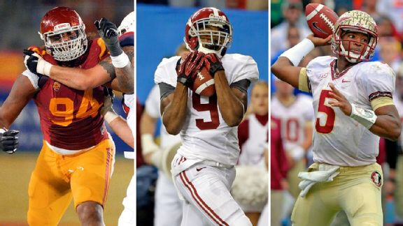 Draft Will Be True Test of 'New NFL'