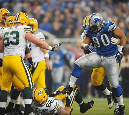 nfl, dirty player in the nfl, suh