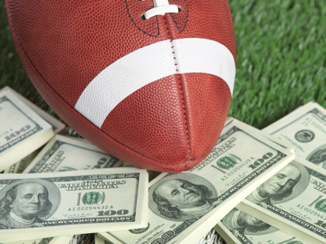 Gambling experts concerned about fantasy football sites