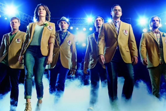 The League Season 7 Review: A Bigger Cast Leads To Better Results
