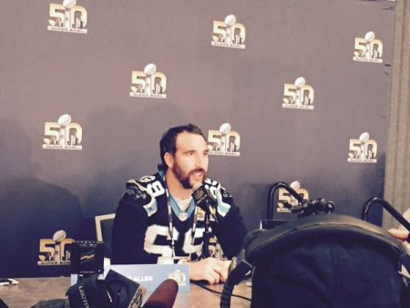 jared allen announces retirement, carolina panthers jared allen