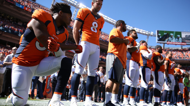 Are NFL TV ratings in trouble?
